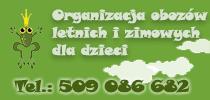 Marcin Sokalski - Szkoła Pływania Szuwarek